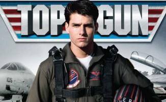 Top Gun, 32 yıl sonra yeniden