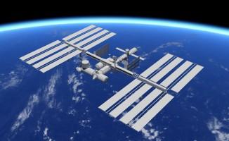9,5 Milyon Dolara Uzaydaki Lüks Otel'de Tatil