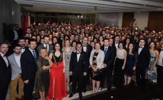 JCI Türkiye Girişimcileri Buluşturdu, Rol Model Projeler Yolda