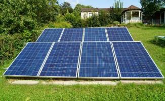 Suudi Arabistan'dan Dünyanın En Büyük Güneş Enerjisi Projesi