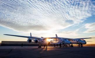 Uzay Turizmi İçin 'Süpersonik' Adım