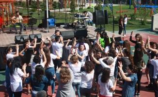 Zübeyde Hanım Eğitim Kurumları'ından Gençlik Festivali