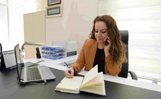 Gaziemir'de Korona'ya Karşı Psikolojik Destek