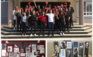 Menderes'te Şiirin Müzikle Yolculuğu