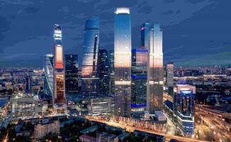Rönesans, Dünya'nın En Büyük 23. İnşaat Şirketi Oldu