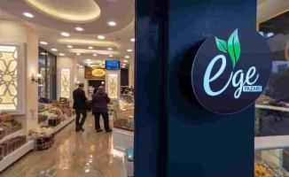 Ege Pazarı 'Sadece Doğal Ürünler Dükkanı' Bostanlı'da Açılıyor