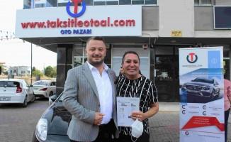 Murat Övüç, Taksitleotoal'ı Tanıttı