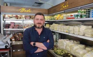 VIP Bakkal Bade Gourmet Narlıdere'de