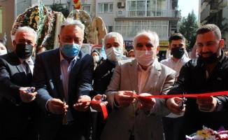 Tahtakale Göztepe Avm açıldı