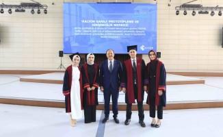 Hasan Kalyoncu Üniversitesi, Türkiye'nin parlayan yıldızı