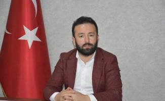 Menderes'te AK Parti'den belediyeye rant çıkışı