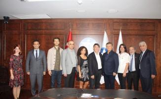 İzmir Güzellik Fuarı kapılarını açıyor