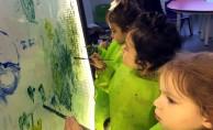 Çocukus Oyun Odaklı Gelişim Merkezi