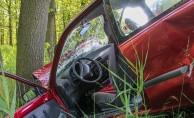 Türkiye'de 8 Ayda 235 Bin Trafik Kazası Meydana Geldi