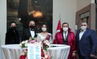 Baturun Kıydığı Nikahla Evlendiler