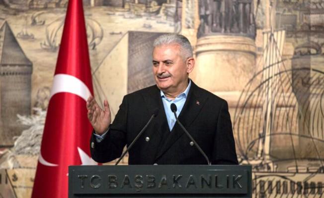 Başbakan Yıldırım, CHP'nin 'Adalet Yürüyüşü'nü Değerlendirdi
