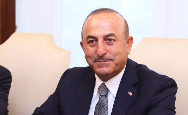 Dışişleri Bakanı Mevlüt Çavuşoğlu Katar'a Gidiyor