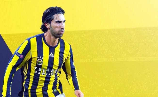 Fenerbahçe Hasan Ali Kaldırım'la Sözleşme Yeniledi