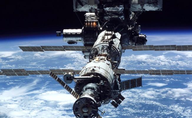 Uzayda Kurulacak Ülkenin Şimdiden 180 Bin Vatandaşı Var