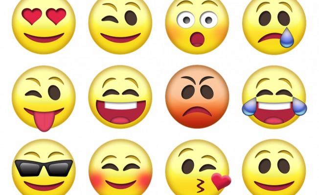 Apple, Yeni Emojilerini Tanıttı