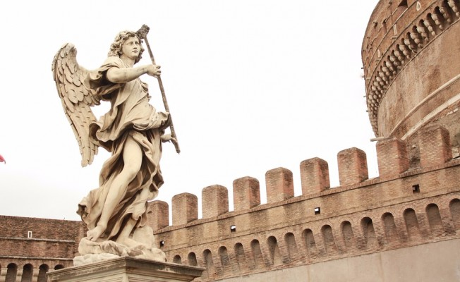 Cengiz Ünder, Roma Yolcusu