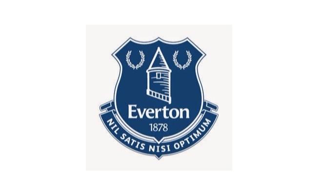 Wayne Rooney Everton'da