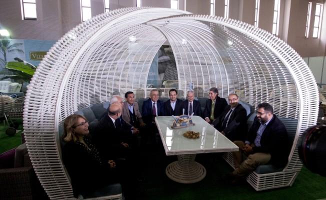 Türk mobilya sektörü MODEKO Fuarı'nda buluştu