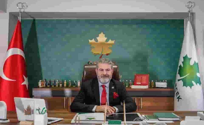 Gelecek Partisi İzmir Başkanlık Kurulu Belli Oldu