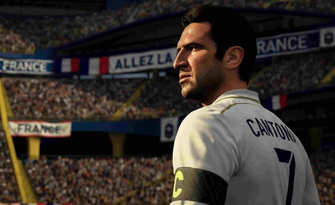 FIFA 21, Ekim Ayında Satışta