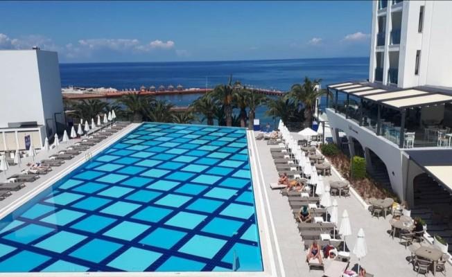 Kuşadası'nda tatilin adresi Infinity By Yelken Aquapark & Resorts