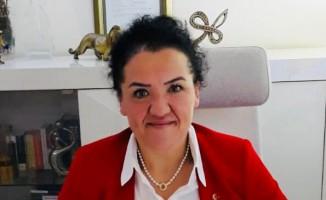 AK Partili Karataş'tan CHP'li meclis üyesinin kaçak yapısının yıkılmamasına tepki