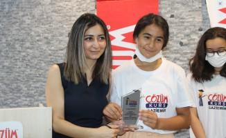 2021 LGS Şampiyonu Gaziemir Çözüm Kurs'tan