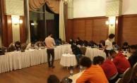 Elçin Tün'den LGS ve YKS Kampı