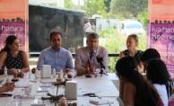 3. Iva Natura Kısa Film Yarışması lansmanı Torbalı'da yapıldı