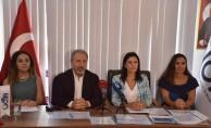 """Saadet Özkan: """"Türkiye zor zamanlarını devlet ve şeffaf STK'ların işbirliği ile atlatacak"""""""